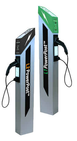 Electric Vehicle Ev Charging Stations